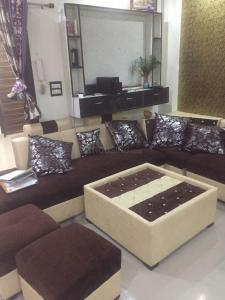 Gallery Cover Image of 1150 Sq.ft 3 BHK Apartment for rent in Bindapur for 17000