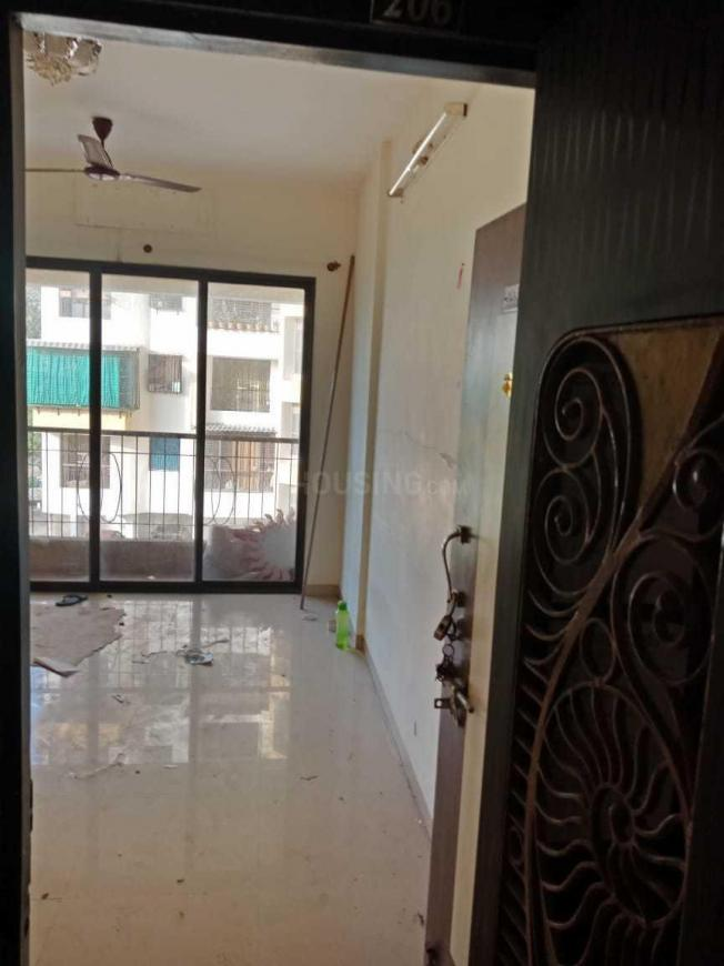 Living Room Image of 705 Sq.ft 1 BHK Apartment for buy in Kalyan West for 3600000