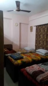 Bedroom Image of Jain PG For Girls in New Town