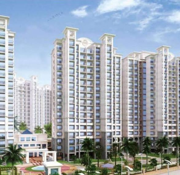 Building Image of 1200 Sq.ft 2 BHK Apartment for buy in Ganeshpeth Colony for 17000000