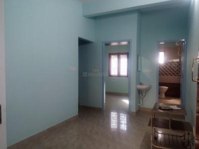Gallery Cover Image of 580 Sq.ft 1 BHK Independent Floor for rent in Veerabhadra Swamy Nilaya, Banashankari for 7500