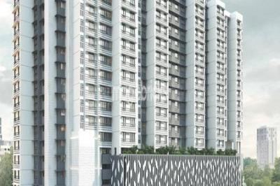 Gallery Cover Image of 600 Sq.ft 1 BHK Apartment for buy in Integrated Kamal, Mulund West for 11000000