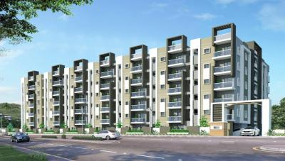 Gallery Cover Image of 1170 Sq.ft 2 BHK Apartment for buy in Narsingi for 6550000