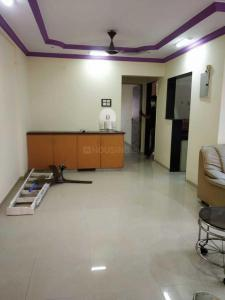 Gallery Cover Image of 900 Sq.ft 2 BHK Apartment for rent in Nirmal Life Style Complex Topaz, Mulund West for 31000