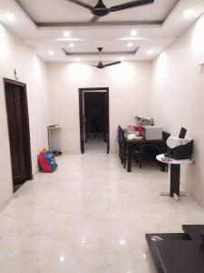 Gallery Cover Image of 1125 Sq.ft 2 BHK Independent Floor for rent in Greater Kailash for 40000