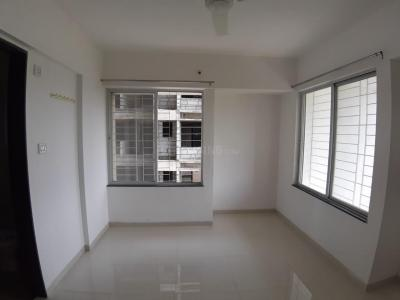 Bedroom Image of 970 Sq.ft 2 BHK Apartment for buy in Pragati Royal Serene Phase I, Mahalunge for 5700000