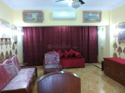 Gallery Cover Image of 1400 Sq.ft 3 BHK Apartment for rent in Andheri West for 100000