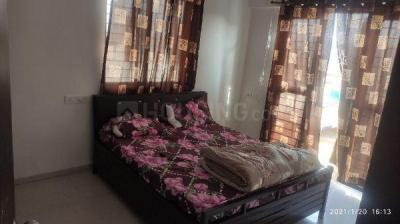Bedroom Image of Barate Empire in Karve Nagar