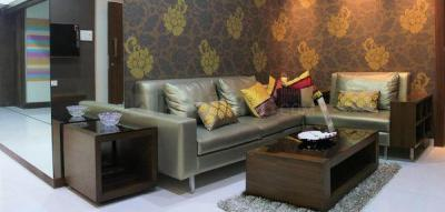 Gallery Cover Image of 840 Sq.ft 2 BHK Apartment for buy in Mayfair Hillcrest, Vikhroli West for 14000000