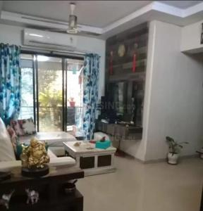 Gallery Cover Image of 900 Sq.ft 2 BHK Apartment for rent in Ritej Jaydev Tower, Kandivali West for 35000