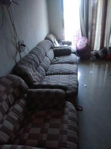 Gallery Cover Image of 1000 Sq.ft 2 BHK Apartment for rent in Kharghar for 25000
