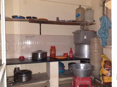 Kitchen Image of Dra Luxury PG in BTM Layout