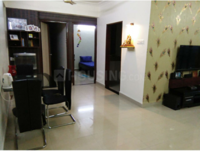 Gallery Cover Image of 1200 Sq.ft 2 BHK Apartment for rent in Rabale for 33000