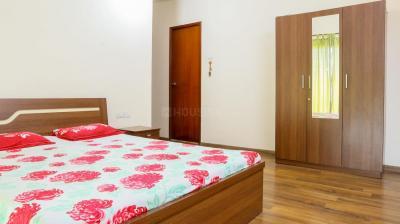 Bedroom Image of 401 D Megapolis Sangria in Hinjewadi