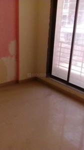 Gallery Cover Image of 395 Sq.ft 1 BHK Apartment for rent in Nalasopara West for 5500