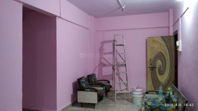 Gallery Cover Image of 587 Sq.ft 1 BHK Apartment for rent in Kalyan East for 6500