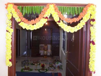 Gallery Cover Image of 1365 Sq.ft 3 BHK Apartment for rent in Mahaveer Springs, JP Nagar for 25000