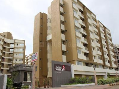 Gallery Cover Image of 825 Sq.ft 2 BHK Apartment for rent in Virar West for 8000