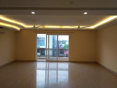 Gallery Cover Image of 2250 Sq.ft 4 BHK Independent Floor for buy in Saket for 40000000