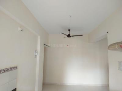 Gallery Cover Image of 1000 Sq.ft 2 BHK Apartment for rent in Kumar Pragati, Kondhwa for 18000