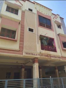 Gallery Cover Image of 812 Sq.ft 2 BHK Apartment for rent in Kolathur for 14000