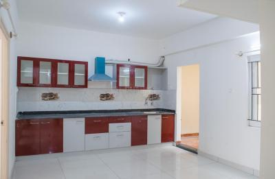 Kitchen Image of Rajib Gohain Nest in Singasandra