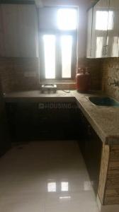 Kitchen Image of PG 4441961 Uttam Nagar in Uttam Nagar
