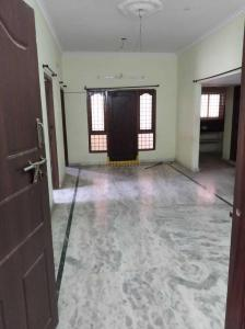 Gallery Cover Image of 1250 Sq.ft 3 BHK Apartment for rent in Moosarambagh for 13000