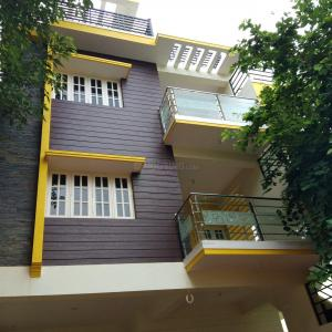 Gallery Cover Image of 3500 Sq.ft 6 BHK Independent House for buy in Abbigere for 13945000