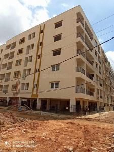 Gallery Cover Image of 1000 Sq.ft 2 BHK Apartment for buy in Battarahalli for 3900000