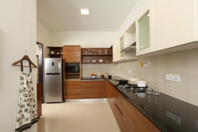 Gallery Cover Image of 1270 Sq.ft 2 BHK Apartment for buy in Mogappair for 9500000