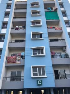 Gallery Cover Image of 504 Sq.ft 1 BHK Apartment for buy in Dudhia for 1200000