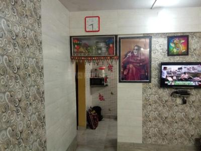 Gallery Cover Image of 450 Sq.ft 1 BHK Independent House for buy in Diva Gaon for 1500000