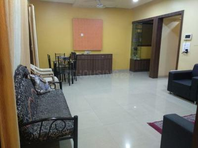 Gallery Cover Image of 1036 Sq.ft 2 BHK Apartment for rent in Punawale for 13000