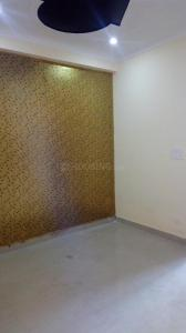 Gallery Cover Image of 750 Sq.ft 2 BHK Independent Floor for buy in Govindpuram for 1351000