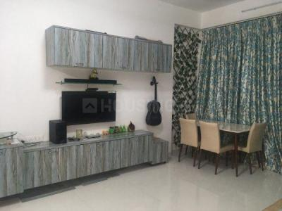 Gallery Cover Image of 900 Sq.ft 2 BHK Apartment for buy in Kaustubh Platinum, Borivali East for 22500000