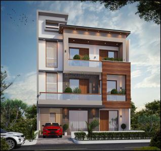 Gallery Cover Image of 2250 Sq.ft 3 BHK Independent House for buy in Chandigarh Airport Area for 30000000