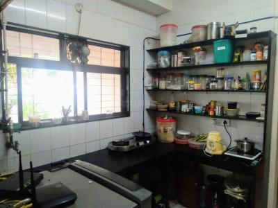 Kitchen Image of Swagat Residency in Kothrud