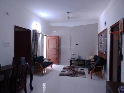 Gallery Cover Image of 1200 Sq.ft 2 BHK Apartment for rent in Koramangala for 31000