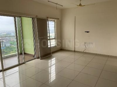 Gallery Cover Image of 1350 Sq.ft 2 BHK Apartment for rent in TCG The Crown Greens, Hinjewadi for 20000