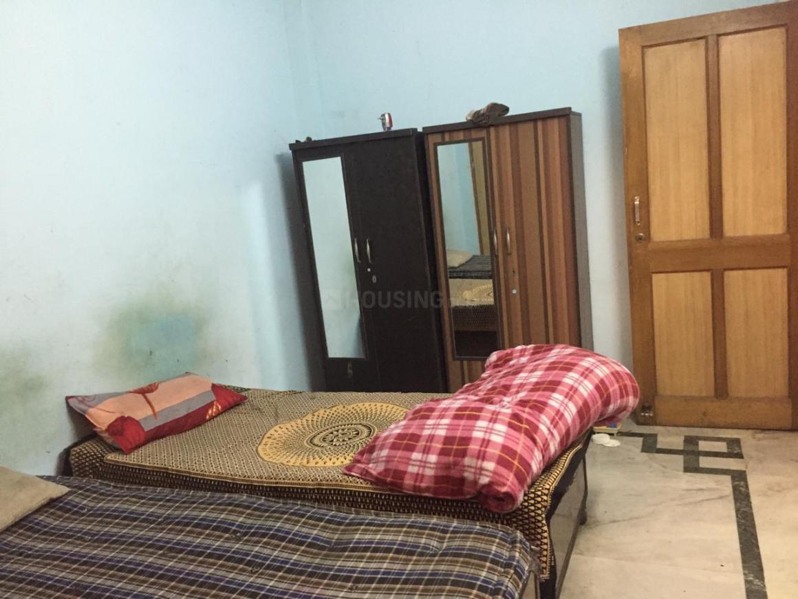 Bedroom Image of Rohan PG in Patel Nagar