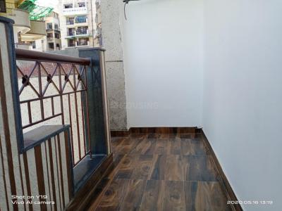 Balcony Image of PG Feel Like Home in Sector 12 Dwarka