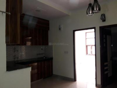 Gallery Cover Image of 850 Sq.ft 2 BHK Independent Floor for rent in Patel Nagar for 23000