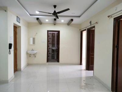 Gallery Cover Image of 1000 Sq.ft 2 BHK Apartment for rent in Toli Chowki for 15000