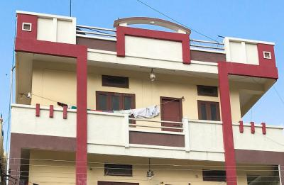 Gallery Cover Image of 1200 Sq.ft 2 BHK Apartment for rent in Chandanagar for 14740