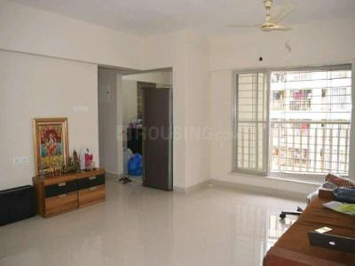 Gallery Cover Image of 1300 Sq.ft 3 BHK Apartment for rent in Mira Road East for 25000