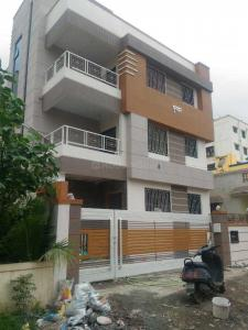 Gallery Cover Image of 600 Sq.ft 1 BHK Independent House for rent in Fursungi for 8500