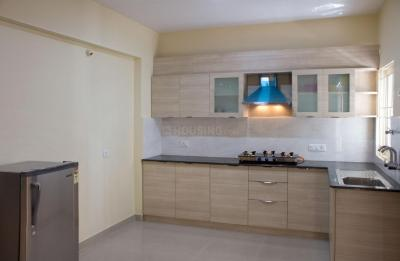 Kitchen Image of PG 4643502 Whitefield in Whitefield
