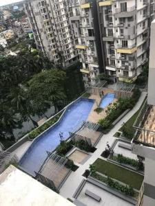 Gallery Cover Image of 1100 Sq.ft 3 BHK Apartment for rent in Merlin Maximus, Sodepur for 20000