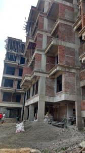 Gallery Cover Image of 705 Sq.ft 1 BHK Apartment for buy in Laxminagar for 2607795